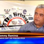 Tommy Ramirez, The Bridge Center Harlingen, Texas