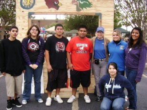 Harlingen High Rotary Interact Club
