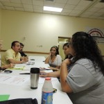 Harlingen Outreach Center Halloween Committee