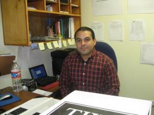 Efrain Garcia
