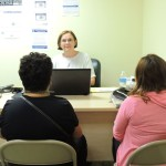 Tax Assistance at the Harlingen Outreach Center