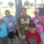 Harlingen Outreach Center Summer Youth Program