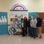 Thanks to Molina Healthcare and Sponsors for Helping our Harlingen Outreach Center Afterschool Program