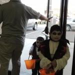 HOC Halloween