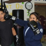 San Benito boys and girls boxing