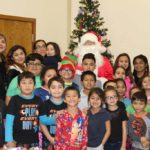 Christmas at the Harlingen Outreach Center