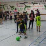 Kids having fun at our Summer Program